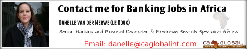 Banking Jobs in West Africa_CA Global Finance1