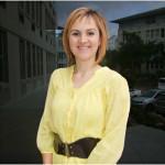 Diane Thake-Raby - Senior Recruitment Associate