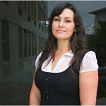 Monique Steele - Executive Resourcer (Development Finance Jobs and Microfinance Jobs in AFrica)
