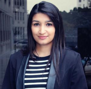 Fowzia Khan